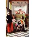 What Men Live by & Other Tales: Stories by Tolstoy