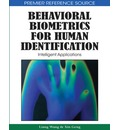 Behavioral Biometrics for Human Identification: Intelligent Applications
