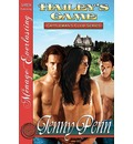 Hailey's Game [Cattleman's Club 2] [The Jenny Penn Collection] (Siren Publishing Menage Everlasting)