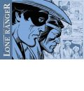The Lone Ranger Strip Archive