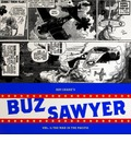Roy Crane's Buz Sawyer: v. 1: The War in the Pacific