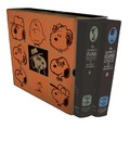 The Complete Peanuts 1983-1986 Gift Box Set
