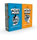 Walt Disney's Mickey Mouse: Vol. 3-4: Collector's Box Set