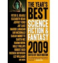 The Year's Best Science Fiction and Fantasy 2009