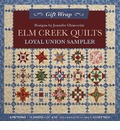 Elm Creek Quilts Loyal Union Sampler Gift Wrap