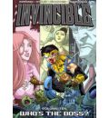 Invincible: Who's the Boss? v. 10