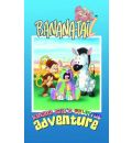 Banana Tail's Colorful Adventure