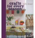 Crafts for Every Season: Creative Recycling and Handmade Treasures
