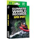 Guinness World Records(r) Super Sports Learning Cards
