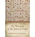 The Witness of the Jews to God