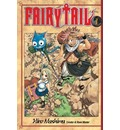 Fairy Tail: Vol. 1