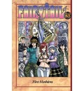 Fairy Tail: Vol. 38