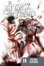 Attack on Titan: Vol. 11