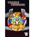 Transformers: Chaos Theory Volume 5