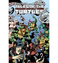 Tales of the Teenage Mutant Ninja Turtles: Volume 3