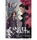 Angel & Faith: Family Reunion Volume 3