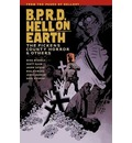 B.P.R.D. Hell on Earth: Pickens County Horror and Others Volume 5