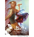 Buffy the Vampire Slayer: Welcome to the Team Season 9, Volume 4