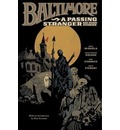 Baltimore: A Passing Stranger and Other Stories Volume 3