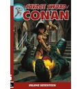 Savage Sword of Conan: Volume 17