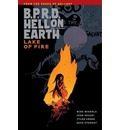 B.P.R.D. Hell on Earth: Lake of Fire Volume 8
