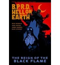 B.P.R.D. Hell on Earth: Reign of the Black Flame Volume 9
