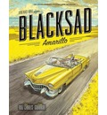 Blacksad: Amarillo