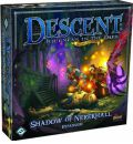 Descent 2nd Edition: Shadow of Nerekhall Expansion