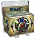 Descent 2nd Edition: Queen Ariad Lieutenant Pack