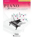 Piano Adventures: Performance Book - Level 1