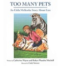 Too Many Pets: An Edda Melkorka Story about Lice