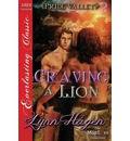 Craving a Lion [Pride Valley 2] (Siren Publishing Everlasting Classic Manlove)