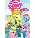 My Little Pony: Friends Forever Volume 3