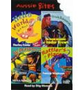 Aussie Bites: Rattler's Place / the Strange Adventures of Isador Brown / Whoppers / Hello World it's ME