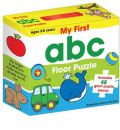 My First ABC Floor Puzzle
