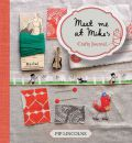 Meet Me at Mike's Crafty Journal