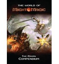 The World of Might and Magic: The Ashan Compendium