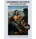 Poster Pack: Leonardo Da Vinci - the Masterworks: A Collection of Reproduction Posters