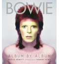 David Bowie Album by Album