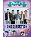 Transfer Activity Book: One Direction: With 24 Tattoos to Wear and Share