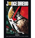 Judge Dredd: Trifecta