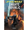 Star Wars - Knights of the Old Republic: War v. 10