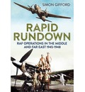 Rapid Rundown: RAF Operations in the Middle and Far East 1945-1948