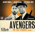 The Avengers - The Lost Episodes: Volume 1