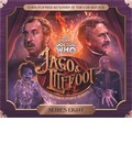 Jago & Litefoot: Encore of the Scorchies, The Backwards Men, Jago & Litefoot & Patsy, Higson & Quick
