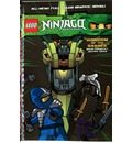 Lego Ninjago: Kingdom of the Snakes Volume 5