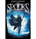 The Spook's Secret: Book 3