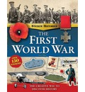 The First World War Sticker History Book: Discover History as You Play