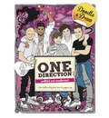 Doodle and Draw Heartthrobs: One Direction: Colour, Doodle and Daydream About the Gorgeous Boys