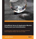 SolarWinds Server & Application Monitor: Deployment and Administration